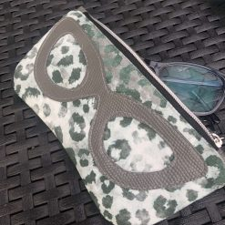 Shadow Kitty glasses case