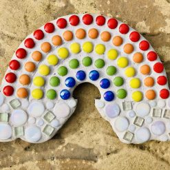 Make-your-own Mosaic-RAINBOW