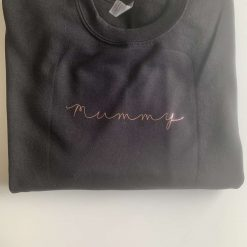 Mummy heavyweight sweatshirt