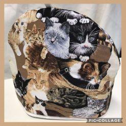 Cat Cosies