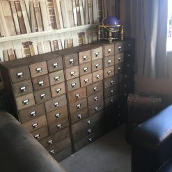 Large Apothecary