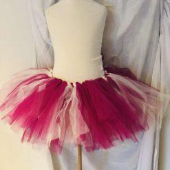 Two tone tutu skirt 2