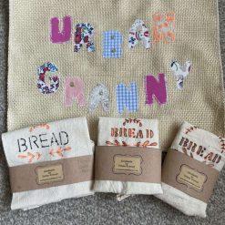 Eco friendly bread/ food bags