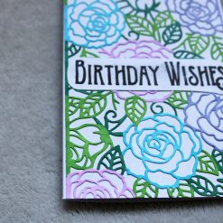 Birthday Wishes Greetings Card 3