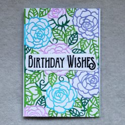 Birthday Wishes Greetings Card 5