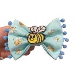 Buzz Off bow tie