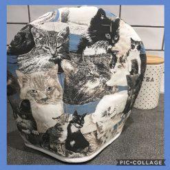 Cat Cosies Tea Cosy