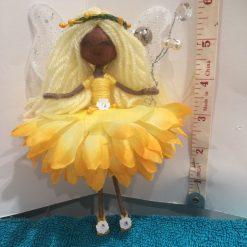 Yellow Flower  fairy (Copy)