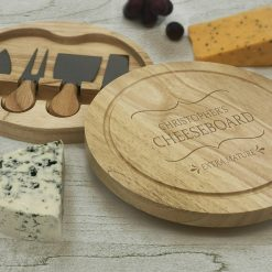 Any Names Cheese Board