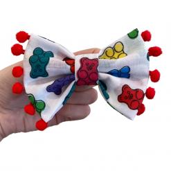 Gummy A Hug bow tie