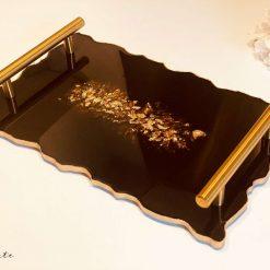 'Midnight' Display tray