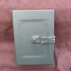 Book-shaped Dice box or Keepsake box