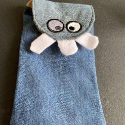 Monster phone case 173