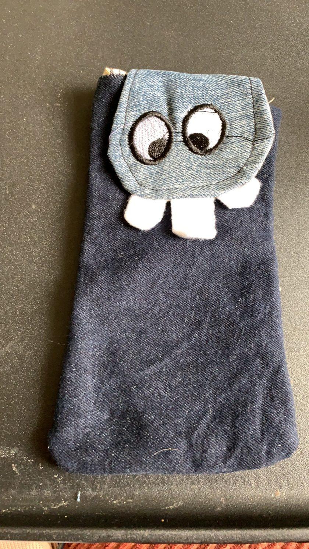 Monster phone case 179