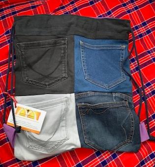 Denim Backpack 1 1