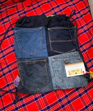 Denim Backpack 4 1