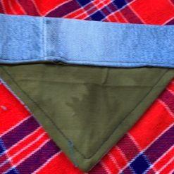 Large dog bandana 1