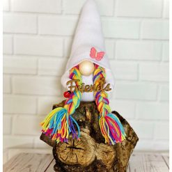 Friends Rainbow Gnome