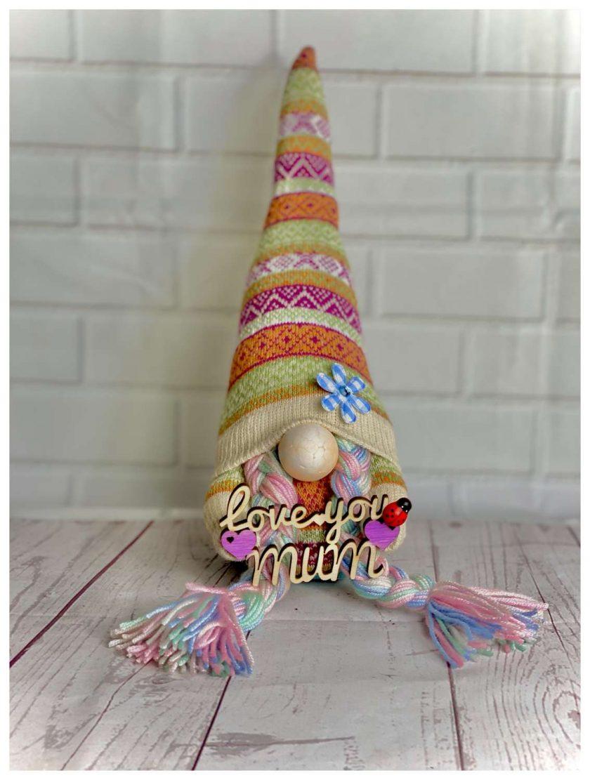 Love you Mum Gnome