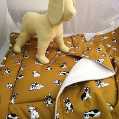 Pet Lap Pad and matching Blanket. (Copy)