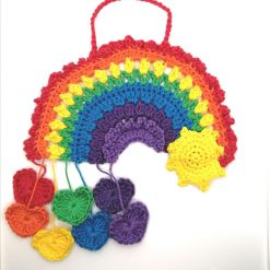 Rainbow Window Hanger