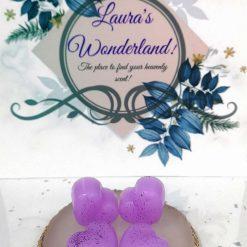 Parma Violets wax melts
