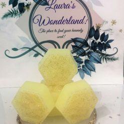 Jasmine wax melts