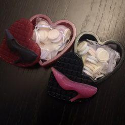 Valentine Trinket Sweet Box