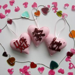 Happy Valentines Day 'Love is in the Air'