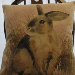 """18"""" Pheasant Cushion Cover"""