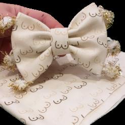 Shake Ya TATA'S bow tie