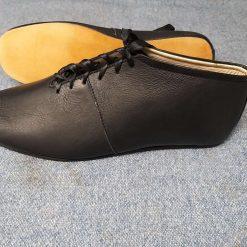 Mens Regency Ankle Boot