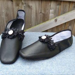 Ladies Regency Ankle Boots