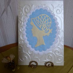 z: sold Thinking of You Card