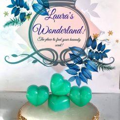 Pink Jasmine & Orchid wax melts