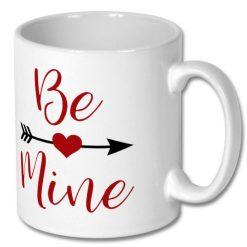 Ceramic  Coffee Mug 10oz - Valentine's Day Gift