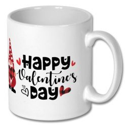 Affordable Valentine Gift - Coffee Gift Mug 10oz