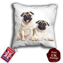 King Charles Spaniel Cushion Cover, King Charles Spaniel Cushion, King Charles Spaniel Pillow, 6 Sizes, Handmade