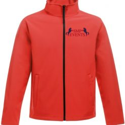 SMP EVENTS - Softshell Jacket