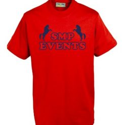 SMP EVENTS - T-Shirt