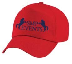 SMP EVENTS - Cap