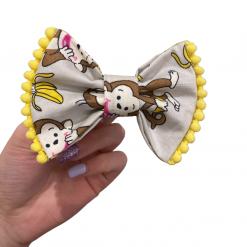 Cheeky Monkey bow tie