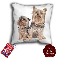 West Highland White Terrier Cushion Cover, West Highland White Terrier Cushion, West Highland White Terrier Pillow, 6 Sizes, Handmade