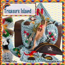 Treasure Island CAL pattern