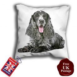 Beagle Cushion Cover, Beagle Cushion, Beagle Pillow, 6 Sizes, Handmade