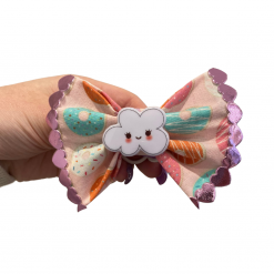 Dreamin' Donuts bow tie