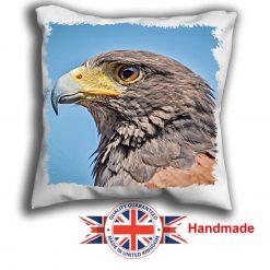 Eagle Cushion Cover, Eagle Cushion, 6 sizes, Handmade