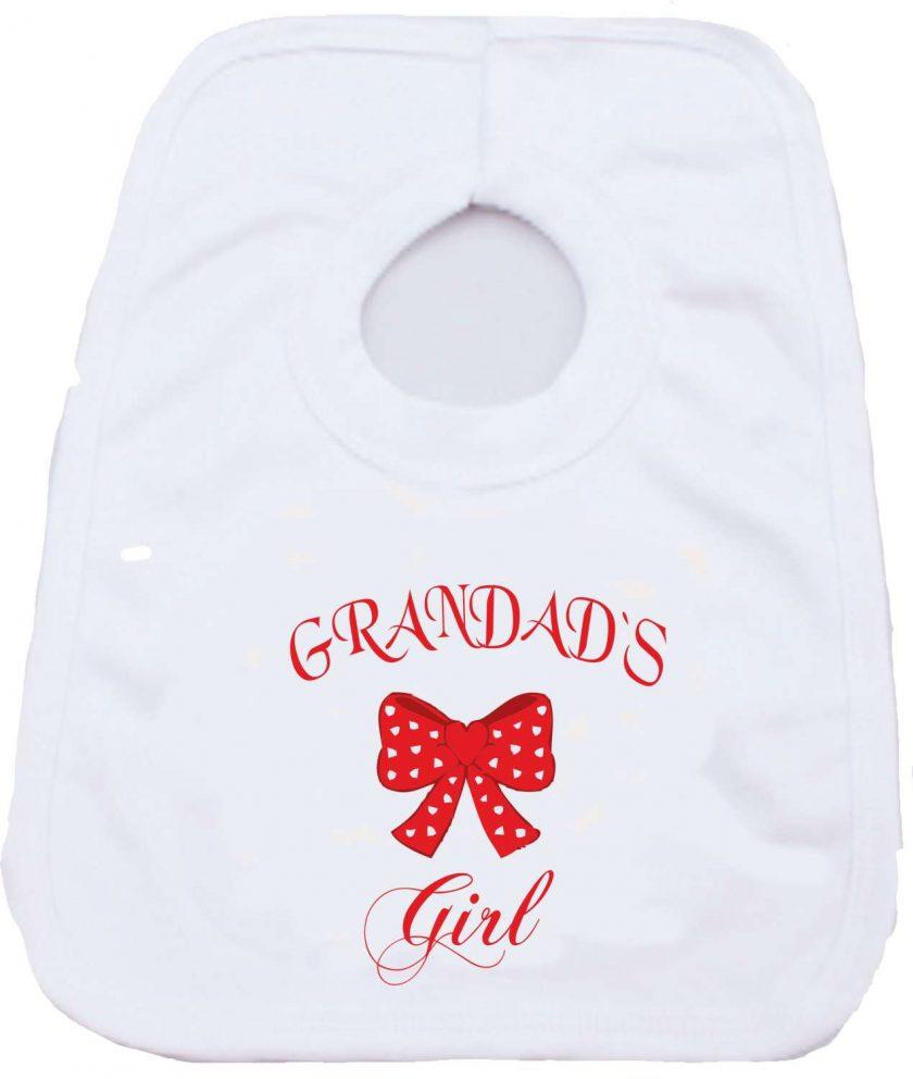 Personalised Bat-Girl Birthday Christmas Present gift one-piece Sublimation Babygro White Baby Vest or bib