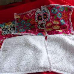 Large Re-usable Wipes, Make-up Remover Pads