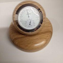 Desk Thermometer/Hygrometer SOLD